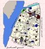 خريطة حى الساحل