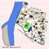 خريطة حى روض الفرج