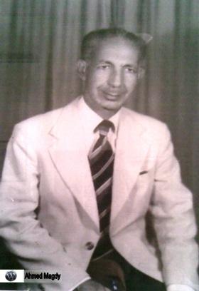 الاستاذ الدكتور يوسف ابو الحجاج