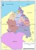 خريطة محافظة البحيرة
