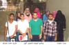 مبادرة خطوات: برنامج الزيارات السنوى الأول