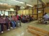 """البوم صور: لقاء """"التدريب و العمل"""" السنوى الرابع للجغرافيين بجامعة القاهرة 1"""