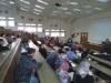 """لقاء """"التدريب و العمل"""" السنوى الرابع للجغرافيين بجامعة حلوان"""