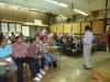 """البوم صور: لقاء """"التدريب و العمل"""" السنوى الرابع للجغرافيين بجامعة القاهرة 6"""