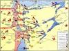 خريطة حرب اكتوبر: الاقتحام