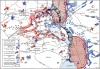 خريطة حرب اكتوبر: التسلل