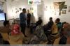 """بالصور: """"قراءة خريطة مصر السياسية والانتخابية"""" 1"""