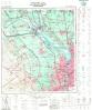 خريطة غرب القاهرة من الهيئة العامة للمساحة